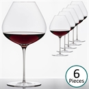 Sydonios Terroir Collection - Le Septentrional Red Wine Glass - Set of 6