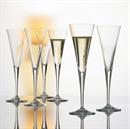 Spiegelau Taper Champagne Glasses / Flute - Set of 6