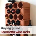 Terracotta Wine Rack Buying Guide